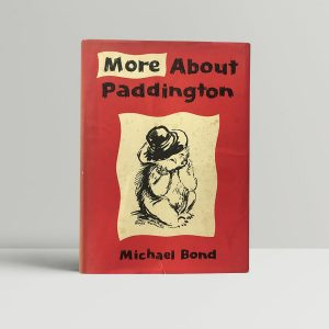 michael bond more about paddington first edition1 1