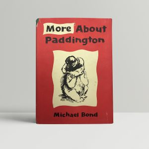 michael bond more about paddington first edition1 2