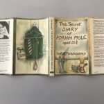 sue townsend the secret diary of adrian mole aged thirteen and three quarters first edition4