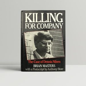 brian masters killing for company first edition1