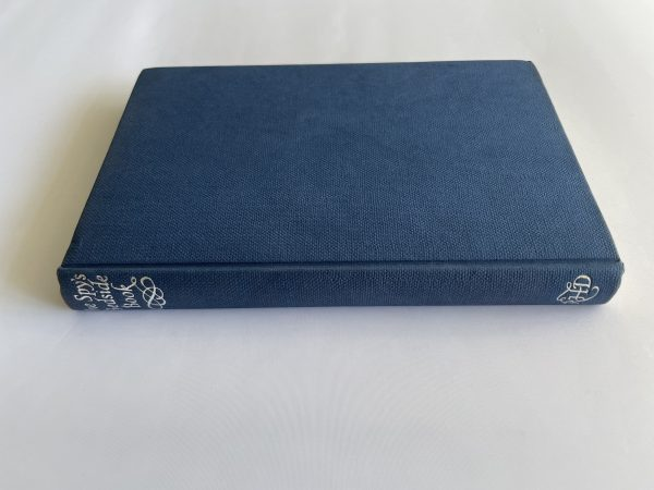 graham greene The spys bedside book first ed3