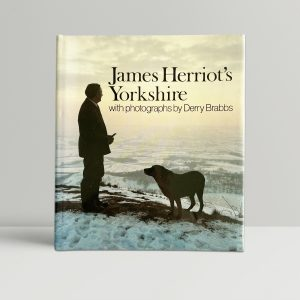 james herriots yorkshire first edition1