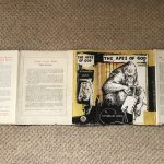 lewis wyndham the apes of god signed limited edition5