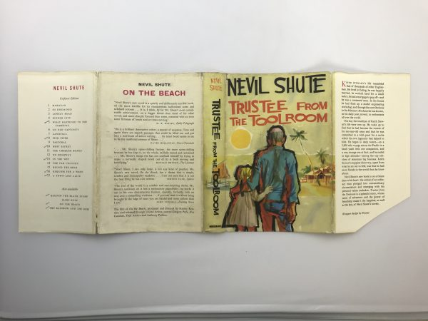 nevil shute trustee from the toolroom first edition4