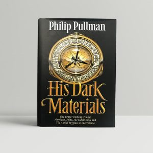 philip pullman his dark materials with letter1