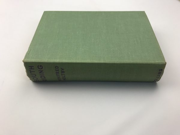 winifred holtby south riding first edition3