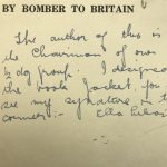 wrm mcdonald by bomber to britain signed first edition2