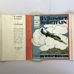 wrm mcdonald by bomber to britain signed first edition4