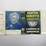 agatha christie a murder is announced first edition4