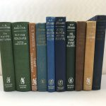 cs forester the hornblower collection first edition set2