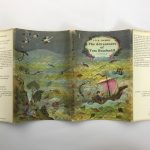 jrr tolkien the adventures of tom bombadil first edition4