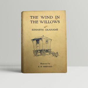 kenneth grahame the wind in the willows1