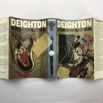len deighton an expensive place to die first edition6