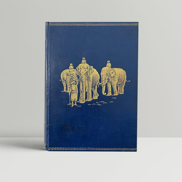 rudyard kipling the jungle book first edition1