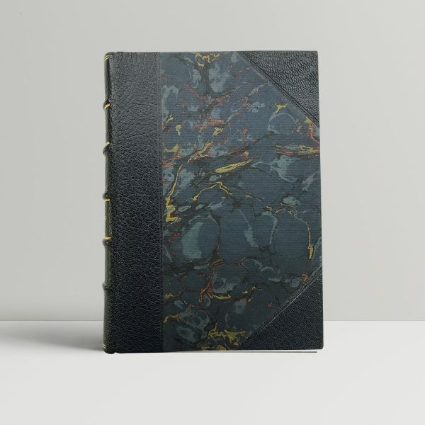 rudyard kipling the second jungle book first edition1
