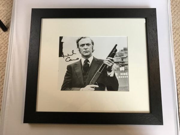 ted lewis collection with signed picture2