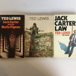 ted lewis collection with signed picture3