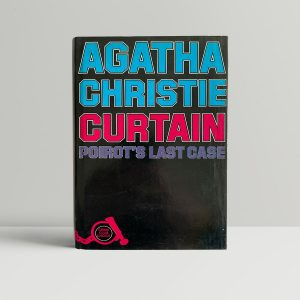 agatha christie curtain1