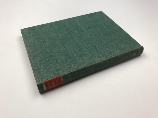 ernest h shepard drawn from memory signed first edition4
