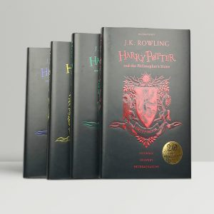 jk rowling anniversary set1