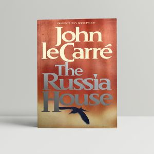 john le carre the russia house proof copy1