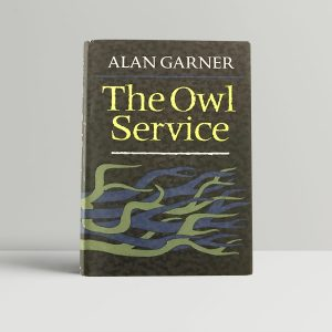 alan garner the owl service first edition1