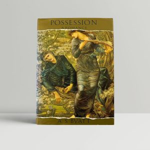 as byatt possession first edition1