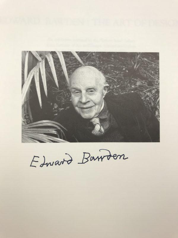 edward bawden portfolio signed first edition2