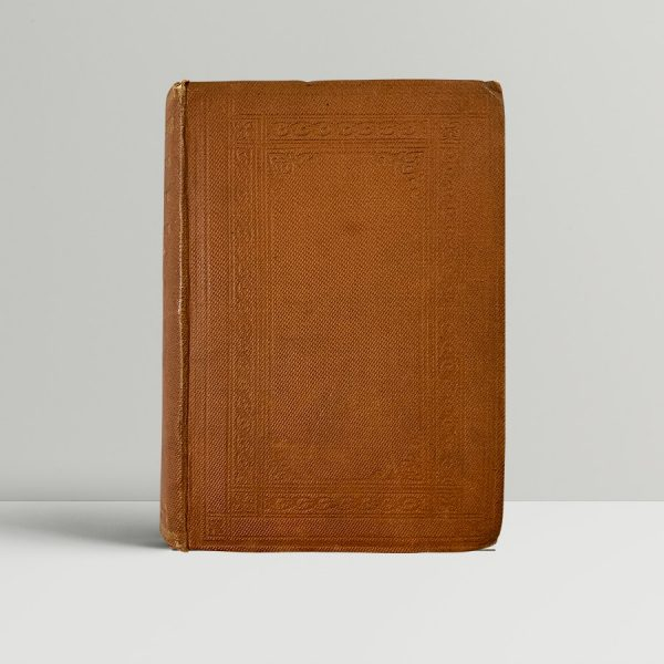 george eliot silas marner first edition1