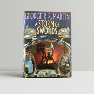 george rr martin a storm of swords first edition1
