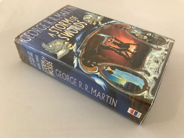 george rr martin a storm of swords first edition3