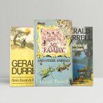 gerald durrell the corfu trilogy1