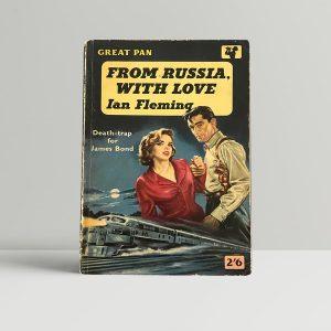 ian fleming frwl paperback1
