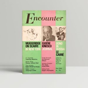 john le carre encounter1
