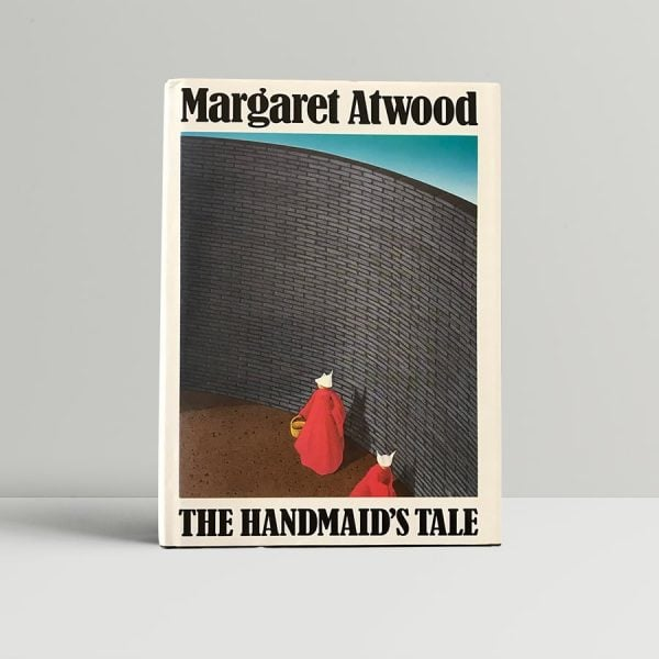 margaret atwood the handmaids tale first edition1