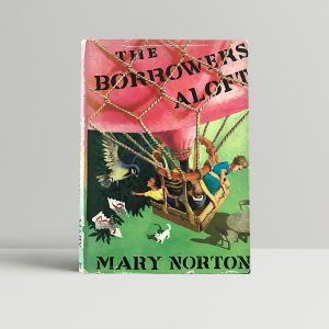 mary norton the borrowers aloft1