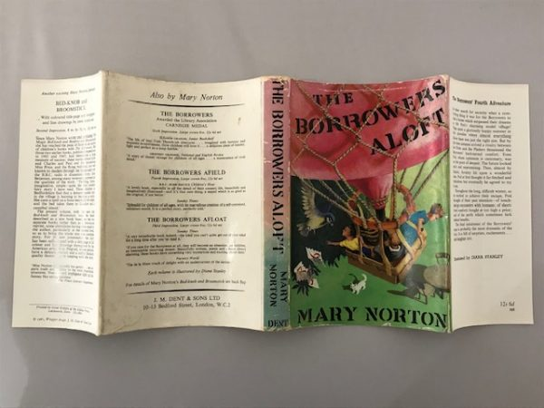 mary norton the borrowers aloft4