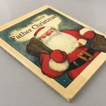 raymond briggs father christmas first edition3