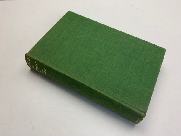 daphne du maurier gerald first edition with signed card3
