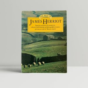james herriot the best of signed1