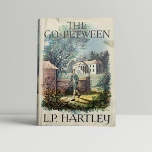 lp hartley The go between first ed1