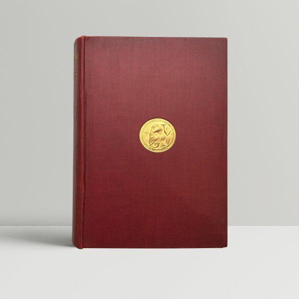rudyard kipling reward and fairies first edition1