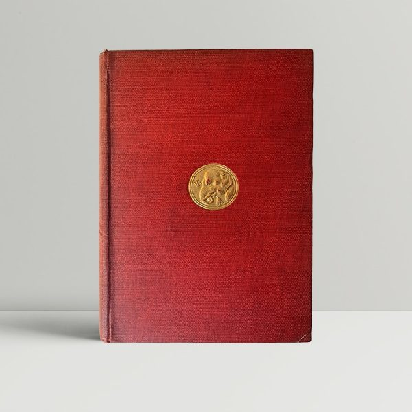 rudyard kipling rewards and faries first edition1