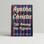 agatha christie cat among the pigeons1