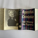 agatha christie cat among the pigeons fe4
