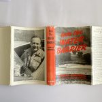 donald campbell into the water barrier signed first edition5