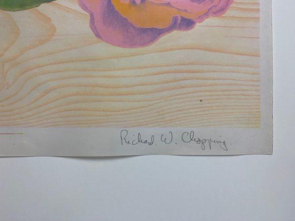 ian fleming richard chopping goldfinger art2