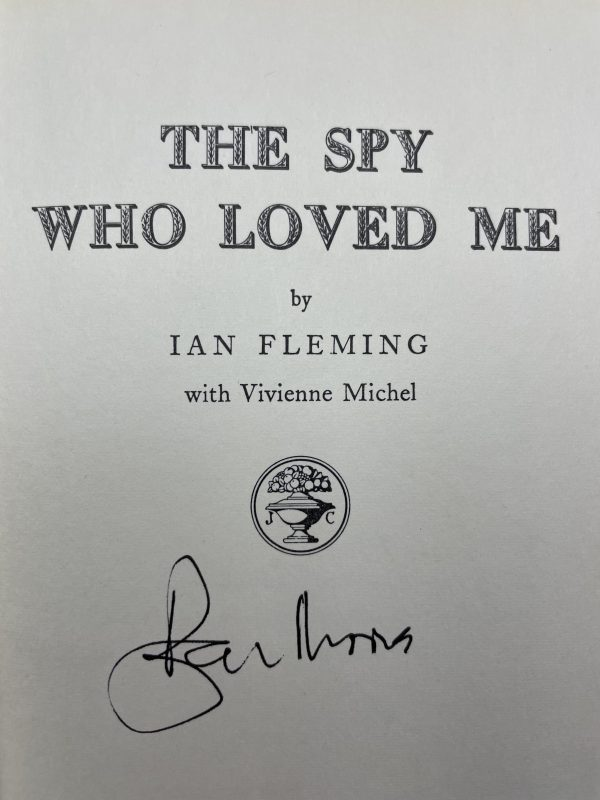 ian fleming tswlm signed first edition2