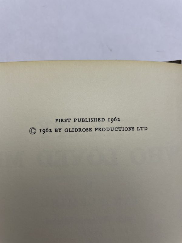 ian fleming tswlm signed first edition3