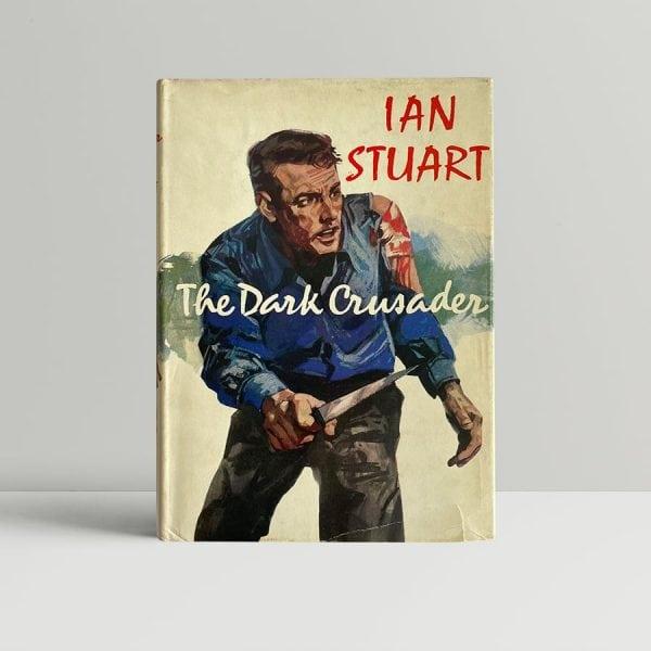 ian stewart the dark crusader first edition1